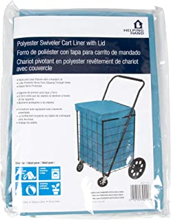 156320 Cart Liner For Carts, Small, Blue