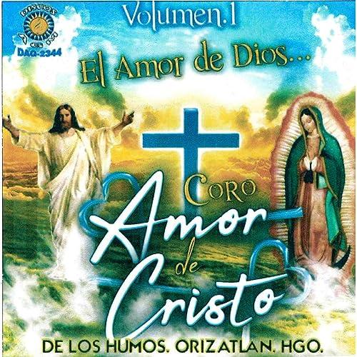 Machacale la Cabeza al Diablo de Coro Amor de Cristo en Amazon ...