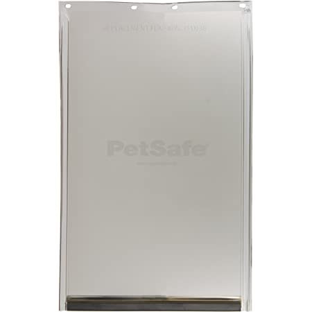 PetSafe Freedom Replacement Flap for Dog and Cat Doors, Medium, PAC11-11038