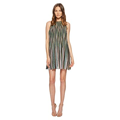 M Missoni Bubble Knit Dress (Sea) Women