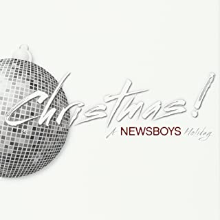 newsboys christmas a newsboys holiday