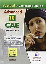 SUCCEED CAMBRIDGE ENGLISH ADVANCED 10 STUDENT