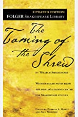 The Taming of the Shrew (Folger Shakespeare Library) (English Edition) eBook Kindle