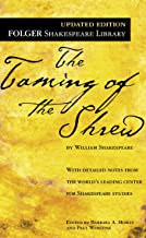 The Taming of the Shrew (Folger Shakespeare Library)