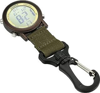 Dakota Digital Lightweight Backpacker Clip Watch
