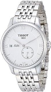 Tissot - Watch - Silver - T0064281103800