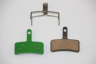 4 pairs of bicycle disc brake pads for Tektro E-bike HD-E710