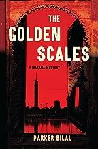 The Golden Scales: A Makana Investigation (Makana Mysteries Book 1)
