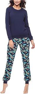 Merry Style Pijama Conjunto Camiseta y Pantalones Ropa de