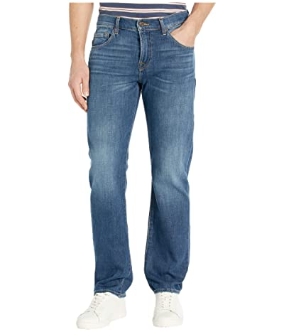 7 For All Mankind Straight Tapered Series 7 (Finally Free) Men