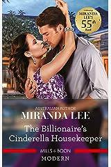 The Billionaire's Cinderella Housekeeper Kindle Edition