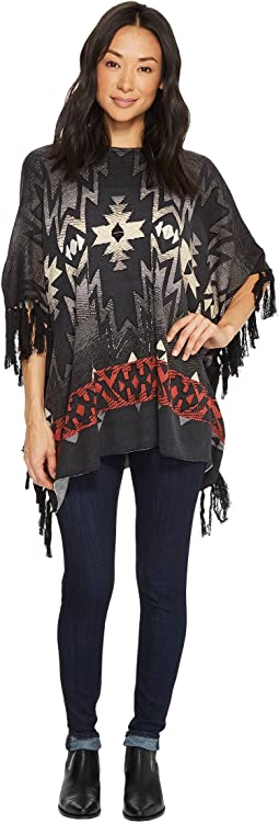 Double D Ranchwear - Night Raven Top