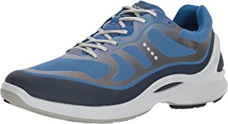 ECCO Men's Biom Fjuel Tie Walking Shoe