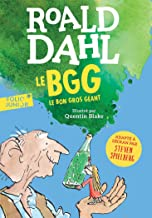 Le Bon Gros Géant (French Edition)