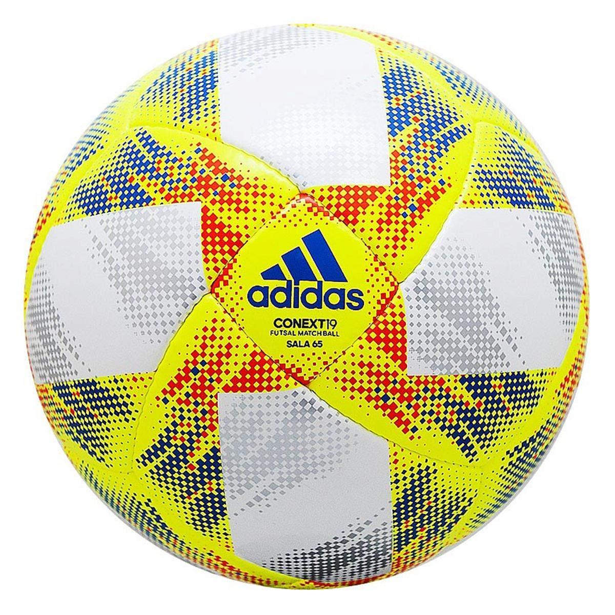 adidas Conext 19 Sala 65 Soccer Ball