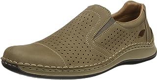 Rieker 05286 Loafers & Mocassins-Men, Mocassins Homme