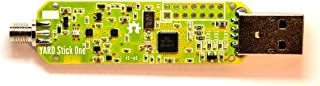 YARD Stick One – 由您的电脑控制的 sub1 GHz 无线测试工具,由 Great Scott 小工具制造