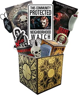 Toynk Horror Movies Collectibles | Horror LookSee Collectors Box Option 2