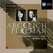 Beethoven: Violin Sonata No. 9