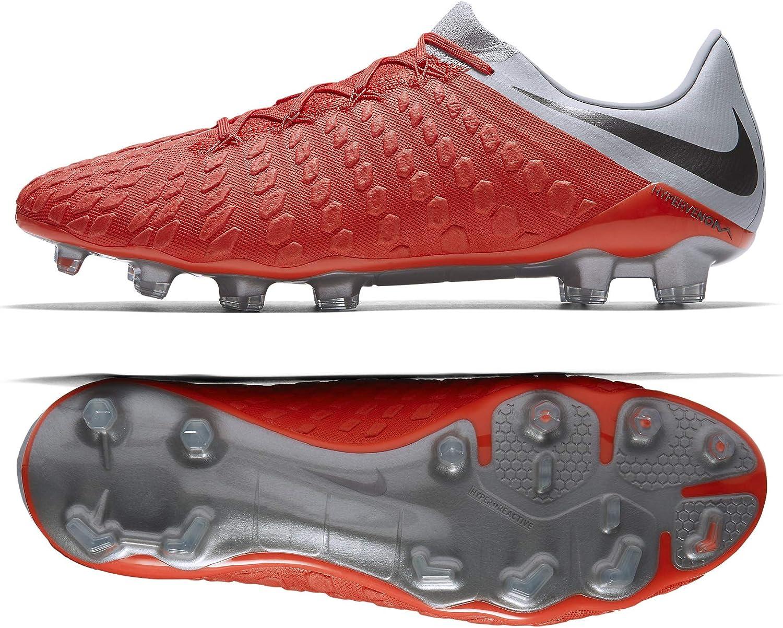 Nike Unisex-Erwachsene Unisex-Erwachsene Unisex-Erwachsene Hypervenom 3 Elite Fg Turnschuhe  3b6275