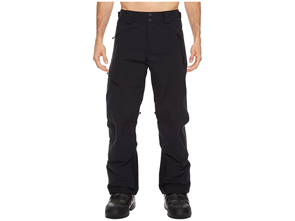 Obermeyer Force Pants (Black 1) Men