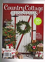 COUNTRY COTTAGE CHRISTMAS MAGAZINE 2018, 50+ COZY STYLE IDEAS.