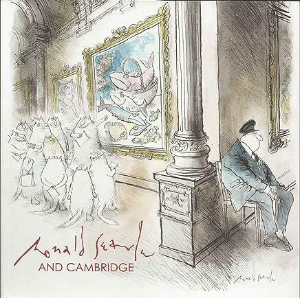 Ronald Searle and Cambridge