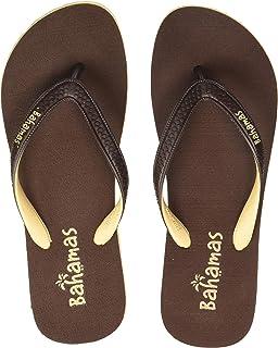 BAHAMAS Girl's Bh0122l Slippers