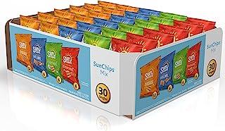 Sunchips Multigrain Snacks Variety Pack, 1.5 Ounce (Pack of 30)