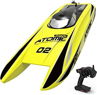 Best turbine rc boat Reviews