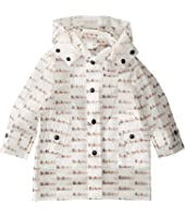Burberry Kids - Bradley Raincoat (Infant/Toddler)