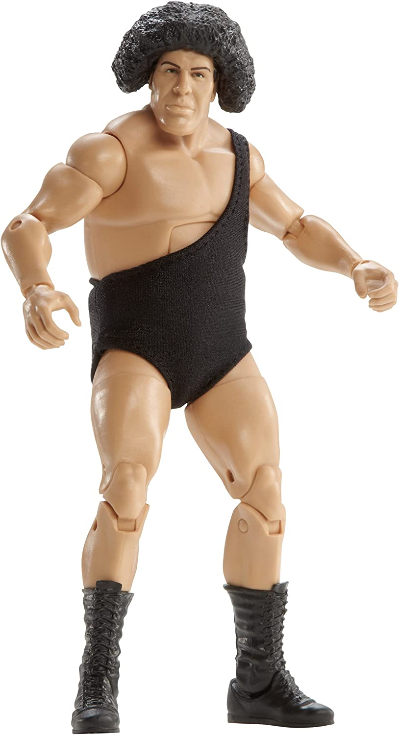 WWE Elite Collection Series  29 Andre The Giant Figure