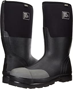 Rancher Forge Steel Toe