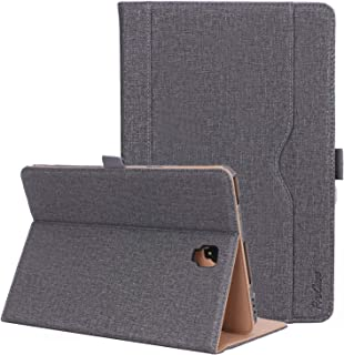 ProCase Galaxy Tab S4 10.5 Folio Case, Stand Case Cover for Samsung Galaxy Tab S4 (10.5-Inch SM-T830 T835 T837), with Mult...