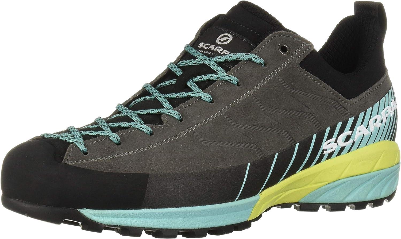 SCARPA Women's Mescalito Walking Shoe