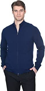 Best wool zip cardigan mens Reviews