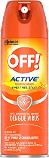 OFF! Insect Repellent, 170g