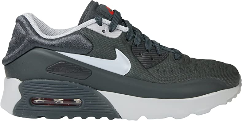 Nike Air Max 90 Ultra SE (GS) Running Trainers 844599 Sneakers Shoes
