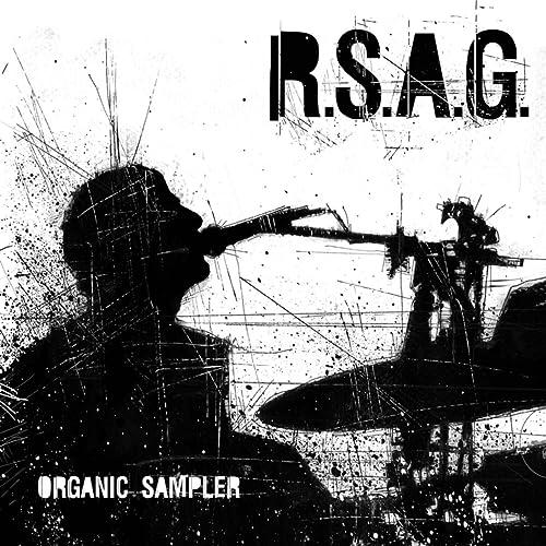 Organic Sampler by R S A G  on Amazon Music - Amazon com