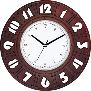 ARTAMORI Analog Wall Clock