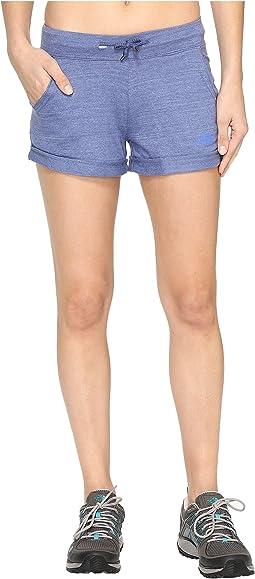 Tri-Blend Shorts