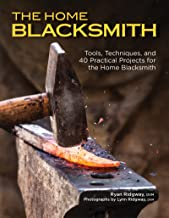 beginner blacksmith projects