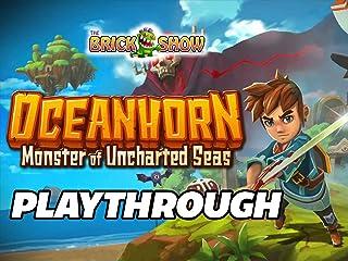 Clip: Oceanhorn Monster of Uncharted Seas Playthrough