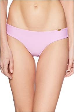 Cosita Buena Wavey Brazilian Ruched Bottom