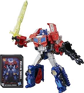Amazon.es: Transformers: Juguetes y juegos