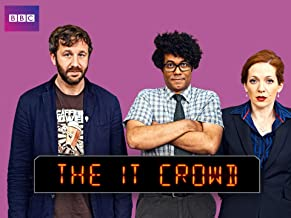 The IT Crowd Season 5