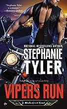 Vipers Run: A Skulls Creek Novel Book 1