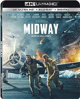 Midway [USA] [Blu-ray]