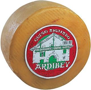 comprar comparacion Queso mezcla oveja y vaca ahumado ARDIBEY sabor exquisito y suave. varios formatos. Envió GRATIS 24h. (1,2kg aprox.)
