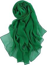 nuovo concetto 043f6 f37b4 Amazon.it: stola verde